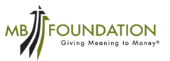 MB Foundation : Giving Meaning to Money
